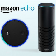 "Amazon Joining IoT World with ""Echo"""