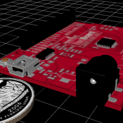 SparkFun Goes 3D