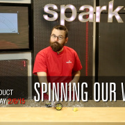 New Product Friday: Spinning our Wheels