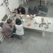 Small Soldering Classes at Port City Makerspace