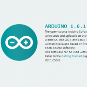 Enginursday: Life Improvements with Arduino 1.6