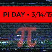 It's Pi Day!