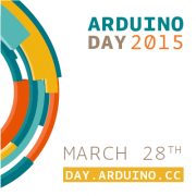 Arduino Day is Coming!