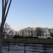 SparkFun Returns to the White House!