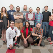 Meet the SparkFun Video Team!