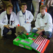 BattleBots may be coming back, but it never really went away