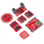 Introducing the SparkFun Ecosystem for the Particle Photon
