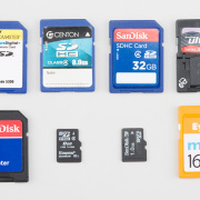 Tutorial Tuesday: SD Cards and Writing Images