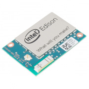 Getting Started with Edison (now with more Edison!)