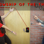 New Internet of Things (IoT) Video Series: The Fellowship of the Things!
