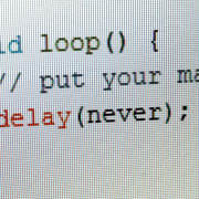 Enginursday: Doing Away with Delay();