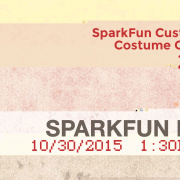 SparkFun Live: Halloween Costume Contest edition