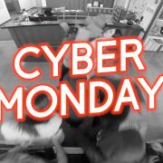 Cyber Monday 2015 Cometh