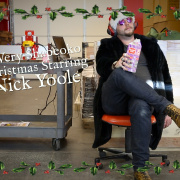 A Very Shapeoko Christmas with Nick Yoole