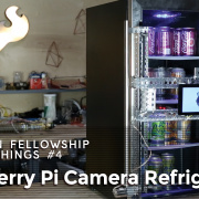 IoT Video Series - The Fellowship of the Things: Episode 4