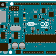 The Arduino UNO WiFi Scholarship