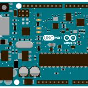 The Arduino UNO WiFi Scholarship
