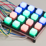 Enginursday: Revisiting the 4x4 LED Button Pad