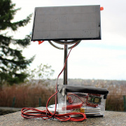 Guest Tutorial: Connected Temperature Station