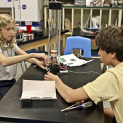 Building Your Own Seismometer