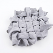 T³: Fabric Origami and E-Textiles