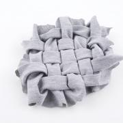 T³: Fabric Origami and E-Textiles