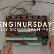 Enginursday:TeensyBoom