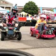 Power Racing Series/Autonomous PRS course preview