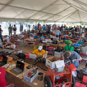 Pack the pits: Deadline extended for AVC and A+PRS