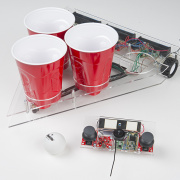 Enginursday: SparkFun Pong