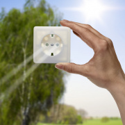 The Official Stock Photo Guide to Solar Power