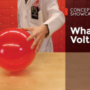 T³: Adventures in Science – What is Voltage?