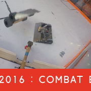 AVC recap video: Combat Bots
