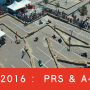 AVC recap video: PRS and A+PRS