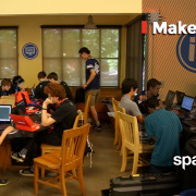 T³: A makerspace in your school?