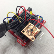 Soldering and Troubleshooting Homebrew PCBs