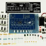 Enginursday: The Macchiato Synth and MIDI Tools
