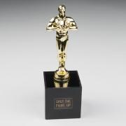 Hardware Hump Day: The Oscar Shh-tatue