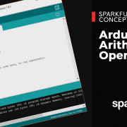 Adventures in Science: Arduino Arithmetic Operators