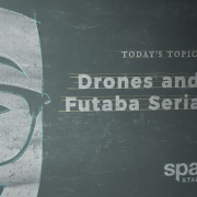 According to Pete: Drones and the Futaba Serial Bus