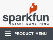 SparkFun.com is Getting a Facelift