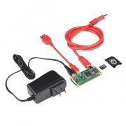 Friday Product Post: Raspberry Pi Zero W