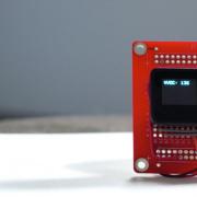 Air Quality Sensor Experiment