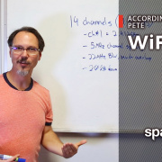 According to Pete: How WiFi Works