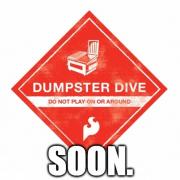 标记你的日历垃圾站潜水2017 !!