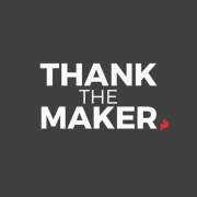 Force Friday Product Post: Thank the Maker