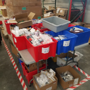 Dumpster Dive Update & Recap