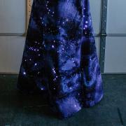 Hardware Hump Day: Night Sky Halloween Costume