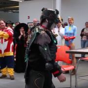 SparkFun Gets Weird for Halloween 2017!