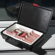 3D-Printed SIK Organizer